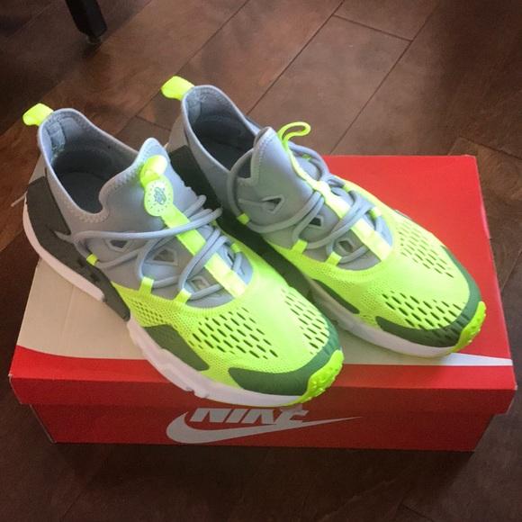 a2812adbca11 Nike air Huarache Drift BR men s sneakers Sz 11.5
